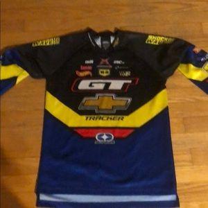 Other - BMX Longsleeved racing shirt